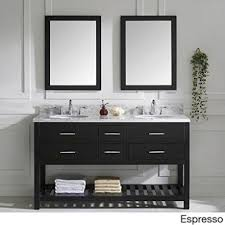 60 bathroom mirror architecture inch espresso bathroom mirror probed info