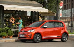 volkswagen up 2016 refreshed vw up priced from 8 995 in the uk