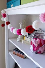 Homemade Pom Pom Decorations Adorable Pom Pom Decor Ideas That Will Brighten Up Your Day
