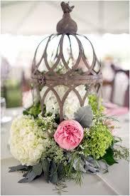 Wedding Centerpieces Vintage Wedding Centerpieces With Flowers Elnawawy