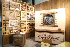 home design expo centre workspace