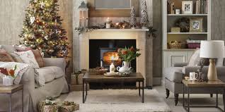 christmas living room ideas ideal home