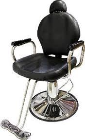 Reclining Makeup Chair 10 Best Reclining Salon Chair With Headrest