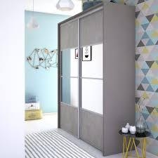 porte placard chambre porte de placard miroir photos de conception de maison brafket com