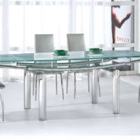 Dining Table Bases For Glass Tops Furniture Gorgeous Uncut Wood Round Dining Table Base For Glass