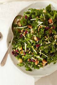 80 delicious thanksgiving dishes kale salad cheddar fc and kale