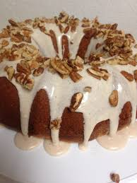 banana bread bundt cake with cream cheese frosting best choice