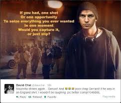Not Since The Accident Meme - steven gerrard slip mercilessly mocked by internet metro news