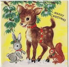 426 best christmas animals cards u0026 illustrations images on