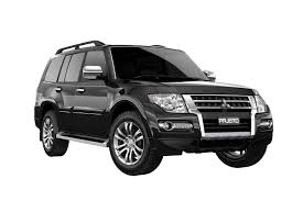 updates to pajero keep icon at the top mitsubishi motors south