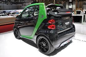 hellaflush smart car geneva smart fortwo brabus electric drive nafterli u0027s car world