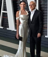Vanity Fair Wedding Liberty Ross Wears Her Wedding Dress To 2016 Vanity Fair Oscar