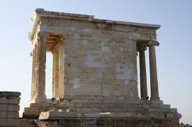 siege nike the temple of athena nike a small shrine dedicated to one of