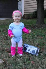 halloween costumes for 3 month old totally awesome aerobics instructors gallery ebaum u0027s world
