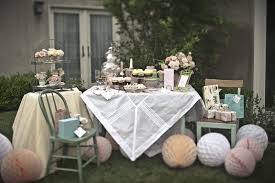 tea party bridal shower ideas pretty tea party bridal shower inspiration the sweetest occasion