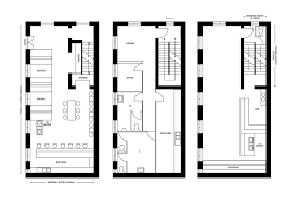 Three Story Floor Plans The Croft Institute More Of The Same