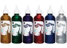 glitter u0026 metallic painting art u0026 craft