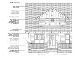 Bungalow Plans Design Chat Bungalow Designer Brooks Ballard Time To Build