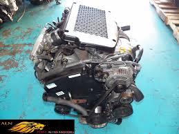 toyota lexus engines