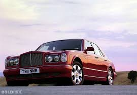 2009 bentley arnage bentley arnage red label