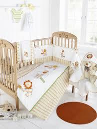 Nursery Bedding Sets Uk Crib Bedding Set Unisex Baby Bedding Set 100 Cotton Cot Bedding