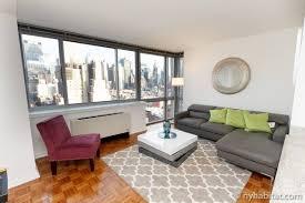Esszimmer New York Wohnungen In New York Mit Aussicht New York Habitats Blog