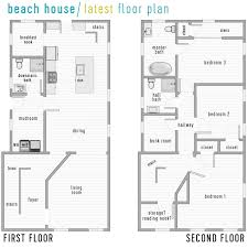 house plans with kitchen in front house progress walls up walls new floor plans