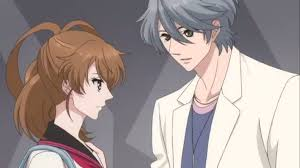 yusuke brothers conflict iori and chi brothers conflict anime pinterest brothers