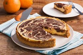orange chocolate swirl cheesecake kraft recipes