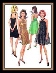 1960s Cocktail Dress Vintage Fashion Pinterest 1960s 60 S
