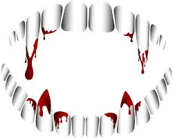 vampire teeth cliparts free download clip art free clip art