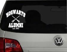 hogwarts alumni decal s l225 jpg