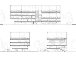 Low Cost Floor Plans by Public Condenser Low Cost Flexible University Building Paris