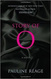 story of o a novel pauline reage sylvia day 9789381754702
