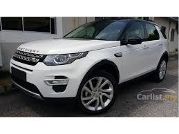 land rover discovery sport 2016 si4 se 2 0 in kuala lumpur