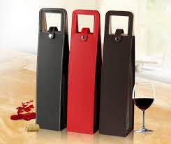 Wine Gift Boxes Free Shipping Custom Made Wholesale Direct Selling Wine Bags Of