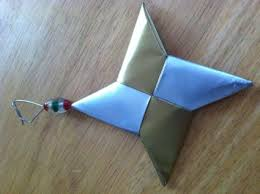 how to make origami ornaments lovetoknow