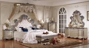 schlafzimmer barock inspiration vom versailles schloss 36 ideen für barockmöbel