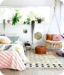 how to make your bedroom cozy small bedroom decorating ideas with faux fur pillows tapestries