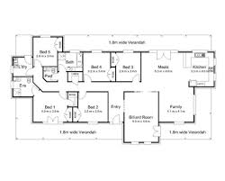 house plans 5 bedroom house plans australia greek revival home