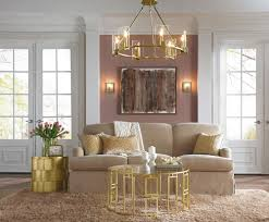 Living Room Wall Light Fixtures This Chandelier Is Perfect With This Table Kichler