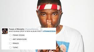 Frank Ocean Meme - frank ocean s new album boys don t cry still isn t out