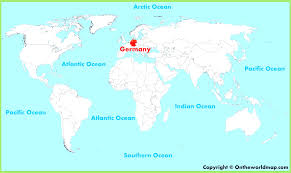 Best World Map Berlin Maps Best Germany On The World Map Evenakliyat Biz