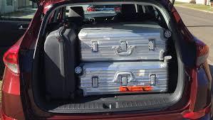 hyundai tucson trunk space hyundai tucson active x 2016 review term carsguide