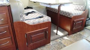 add a drawer under a table adding cabinet doors to the underside of the dinette seats in my rv