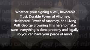 Durable Power Of Attorney Healthcare durable power of attorney in sarasota fl 941 366 2782 george