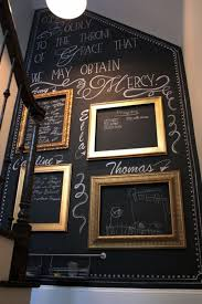 Home Decor Chalkboard Best 10 Chalkboard Paint Walls Ideas On Pinterest Kids