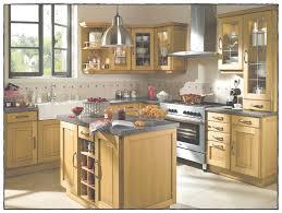 deco cuisine rustique frais rénovation cuisine rustique impressionnant design à la