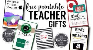 printable christmas targets free printable teacher thank you cards ideas paper trail design