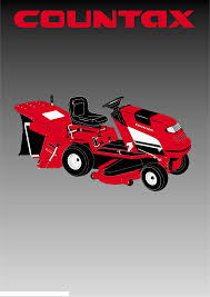 countax lawn mowers garden tractor pdf user u0027s manual free download